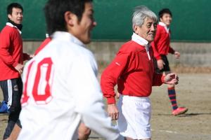 2010.3.1・OB戦1.JPG