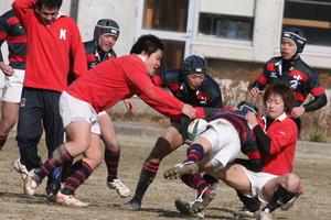 2010.3.1・OB戦2.JPG