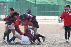 2010.3.1・OB戦5.JPG