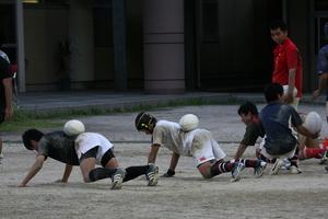 2010.7.31練習風景-3.JPG