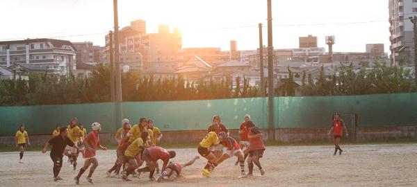 2010.7.31練習風景A.JPG